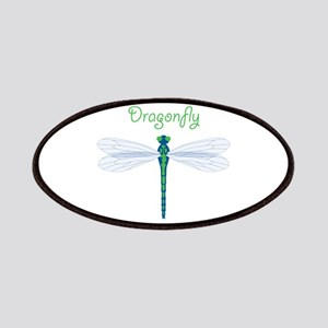 Dragonfly Patches